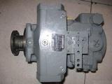 搅拌车A4VTG90液压驱动泵 力士乐A4VTG系列变量泵