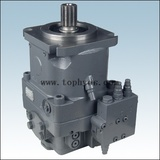 A11VLO130液压柱塞泵