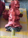 川崎液压柱塞泵K5V140DTP177R-9N19