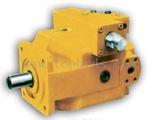 斜盘式轴向变量柱塞泵A4VSO系列