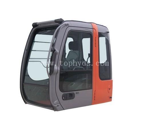 OEM 日立挖掘机 EX200-3 驾驶室