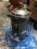 力士乐液压柱塞马达A6VM80/107/160