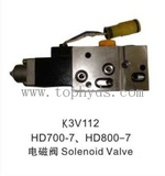 K3V112 液压泵电磁阀