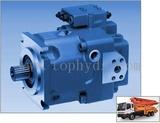 原装力士乐液压柱塞泵R902117254 A11VLO260LRDU2/11R-NZD12K02P-S