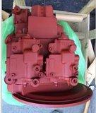 现代HYUNDAI 210-7LC液压柱塞泵 K3V112DP-118R-9S09 32N6-10100