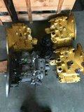 CAT312D液压柱塞泵