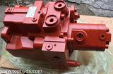 液压柱塞泵AP2D36