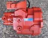 KYB卡亚巴PSVD2-17E/21E/27E挖机液压柱塞泵