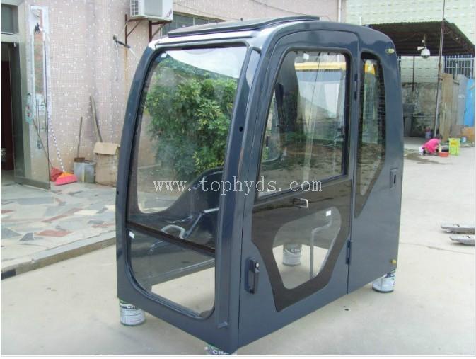 神钢挖机驾驶室SK200-8