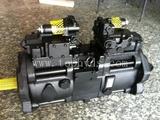 K3V112BDT液压泵用于神钢挖机