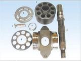 液压柱塞泵配件卡亚巴KYB psvs90c msf85