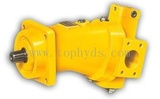 A7V 系列变量斜轴式轴向柱塞泵