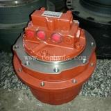 斗山 DOOSAN液压马达MAG-33VP