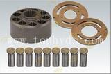 卡亚巴液压泵配件 KYB PSVK2-25