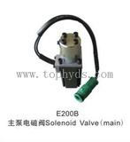 E200B电磁阀
